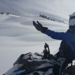 valemount area attractions include snowmobiling